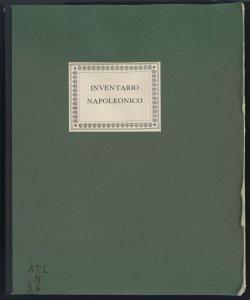 Inventario napoleonico