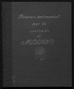 2 [testo e disegni dell'arch. P. Mezzanotte]
