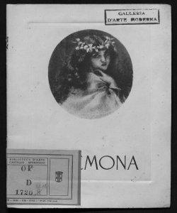 Mostra commemorativa delle opere di Tranquillo Cremona nel cinquantesimo anniversario della morte catalogo