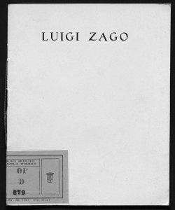 Mostra personale del pittore Luigi Zago luoghi di guerra