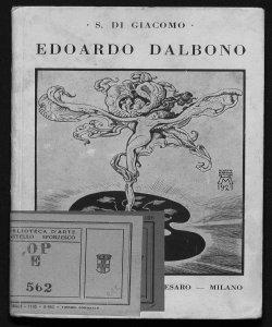 Edoardo Dalbono S. Di Giacomo