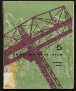 5. Quinquennale di Lecco mostra agricola industriale dei prodotti locali