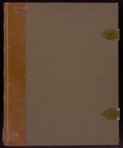 Dissegno e pianta de beni e case dell'Ill:mo Sr: Pietr'Antonio Mazzoleni del fu Nob: Sr: Dr: Lodovico di Bergamo fatta da me Giovanantonio Crespi notaro e geometra l'anno 1752