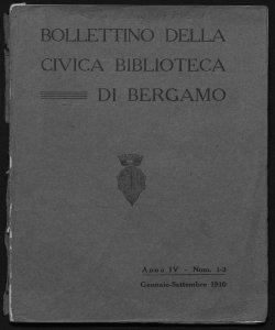 1910 Numeri 1-4