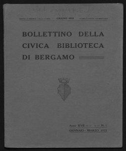 1923 Numeri 1-4