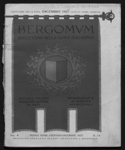 1927 Numeri 1-4