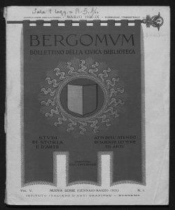 1931 Numeri 1-4