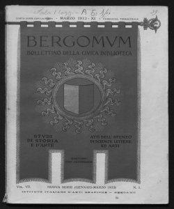 1933 Numeri 1-5