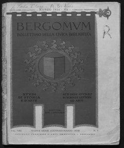 1934 Numeri 1-4