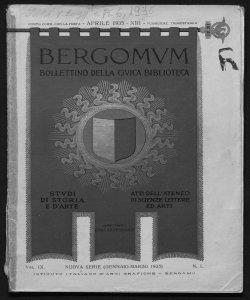 1935 Numeri 1-4