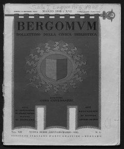 1938 Numeri 1-4