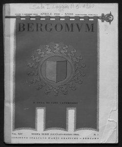 1940 Numeri 1-4