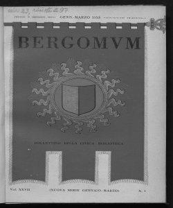 1953 Numeri 1-4