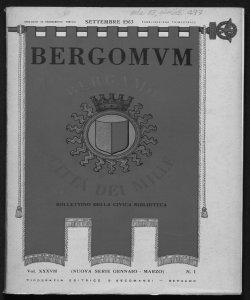 1963 Numeri 1-4
