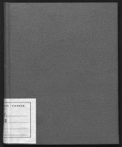 Il conte di Cavour e alcune considerazioni tratte dall'opera sua sulla Guerra mondiale e sulla situazione presente / Guido Martinengo