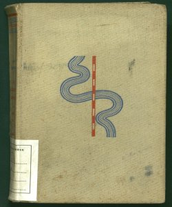 Der standhafte geometer ein roman v.d. jungen Donau Otto Rombach