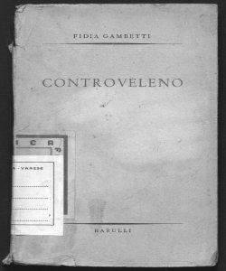 Controveleno Fidia Gambetti