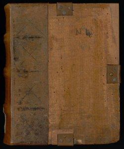 Psalterium et hymnarium [1441]