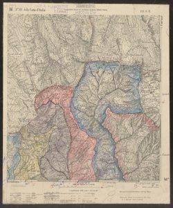 F. 18 della Carta d'Italia, 3. S.E.: Morbegno / Istituto geografico militare