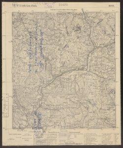 F. 33 della Carta d'Italia, 3 N.E.: Zogno / Istituto geografico militare