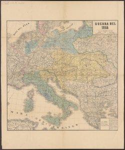Guerra del 1866