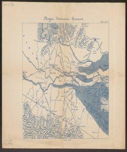 Mappa Itineraria Romana (Italiae - Regio 10.)