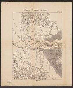 Mappa Itineraria Romana (Italiae - Regio 10.) [2. copia]