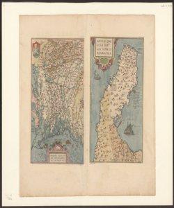 Patavini territorii corographia Iac. Castaldo auct.