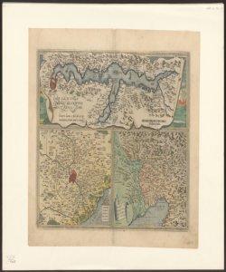 Larii Lacus vulgo Comensis descriptio auct. Paulo Giovio