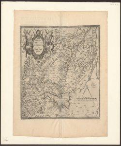 Veronae urbis territorium a Bernardo Brognolo descriptum