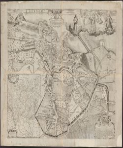 Bergamo Illustrata: 1 20