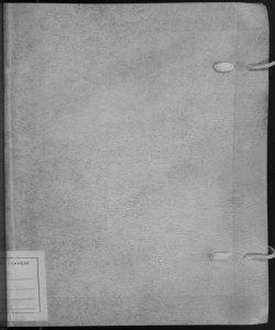 Elenco dei documenti dell'archivio della Basilica di S. Vittore