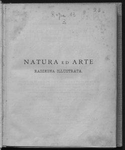 1892-1893 Numeri 1-6