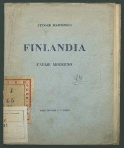 Finlandia Carme moderno