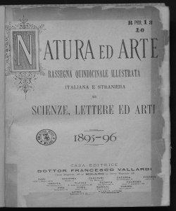 1895-1896 Numeri 13-18