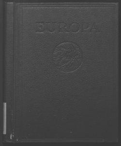 2: The European who's who