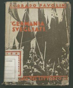Fondo Scuola di mistica fascista (1912-1946)