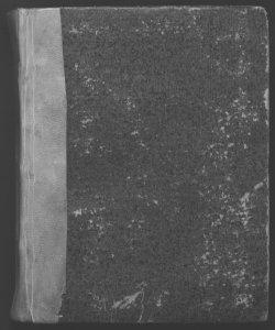 Fondo Manoscritti (sec. XV-XX)