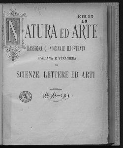 1898-1899 Numeri 13-18