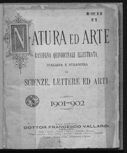 1901-1902 Numeri 1-6