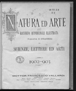 1902-1903 Numeri 1-6
