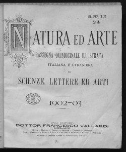 1902-1903 Numeri 13-18