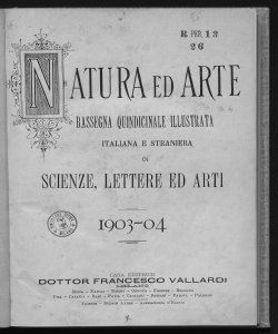 1903-1904 Numeri 13-18