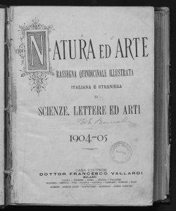 1904-1905 Numeri 13-18