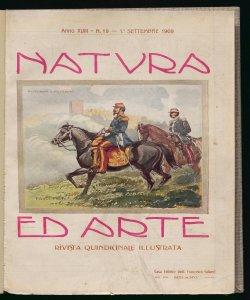 1908-1909 Numeri 19-24