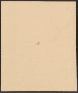 F. 32 della Carta d'Italia, 1. S.E.: Lecco [2. copia] (verso)