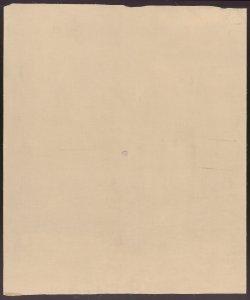La Crimea a volo d'uccello vista dalla parte del convento di S. Giorgio fra Sevastopoli e Balaclava disegnata dal pittore Carlo Bossoli sopra disegni fatti da esso sui luoghi (verso)