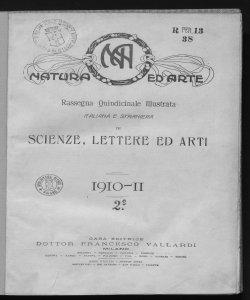 1910-1911 Numeri 13-18