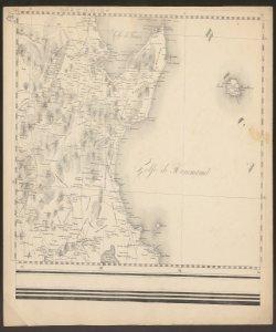 26: Golfo di Tunisi e di Hammamet (Tunisia). -