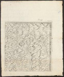 4.: [Confini tra il territorio bresciano e il territorio di Trento]. -